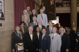 Masonic Legislators 98th General Assembly